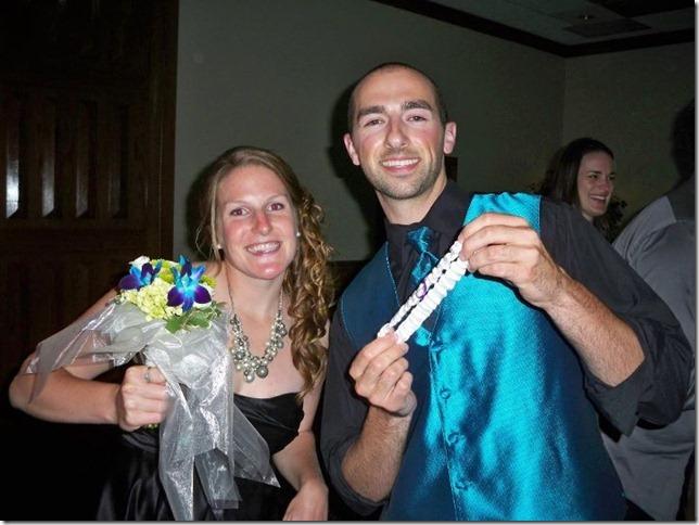 liz keith bouquet garter