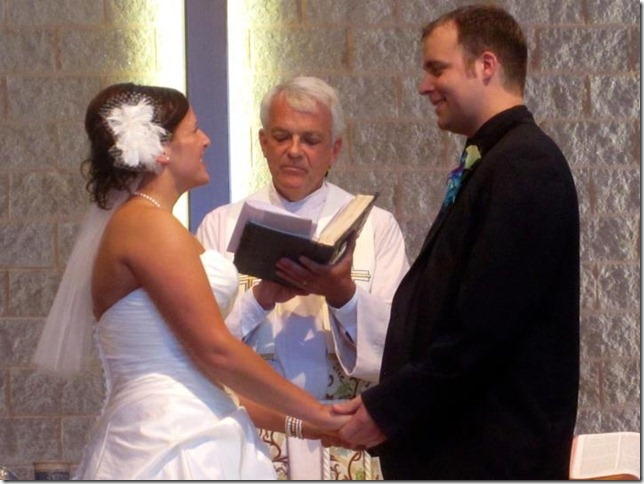 vows - close up